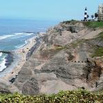 Costa Verde ,Lima-PE