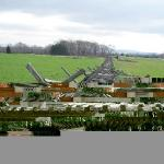 Antietam National Battlefield Foto