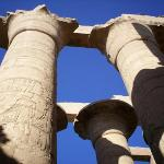 Luxor - Great Hypostyle Hall