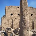Luxor - Avenue of Sphinxes