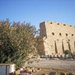 Luxor - Temple of Karnak First Pylon