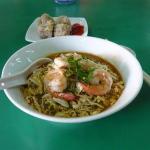 Sarawak Laksa... delicious..