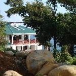 Calibishie Cove Guest House