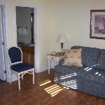 Livingroom timeshare standard