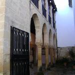 Casa Mudéjar-Museo de Arqueología de Ubeda, Jaén