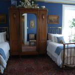 Foto de The Gables Bed and Breakfast