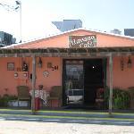 Havana Cafe Front