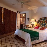 Chiapas Standard Room