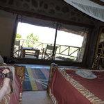 Ngulia Camp