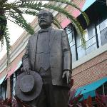 Don Vincente Martinez Ybor - Founder of Ybor City
