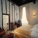Deluxe Room 101