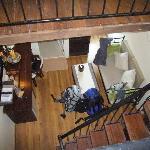 Wohnzimmer Junior Pantry Suite