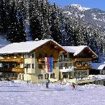 Hotel Kristall Grossarl