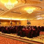 Crowne Plaza Louisville - Ballrooms