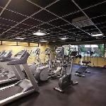 Crowne Plaza Louisville - Fitness Center