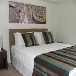 2nd bedroom - 3 bedroom apartment