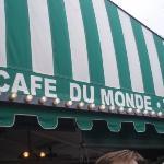 Cafe Du Monde!