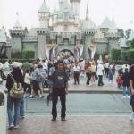 Bilde fra Disney's California Adventure