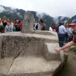 Foto de Intihuatana Stone