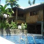 More Swimming Pool