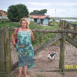 Photo de Hotel Fazenda Figueiras