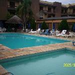 Hotel Fazenda Figueiras