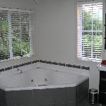 Spa Apartment Bath