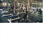 8,000 Sq' Fitness