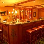 "Bar & Diner ""L'Entupada"" Hotel Continental Zurich"