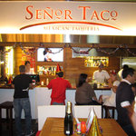 if u want authentic mexican tacos, this is THE place!