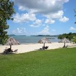 Foto de Club St. Croix Beach and Tennis Resort