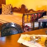 Dinning & Sitting room