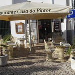 Restaurante D. Henrique