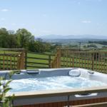 Mill Barn Private Hot Tub