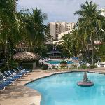Bali Hai Hotel