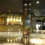 Recepción - Gran Casino de Lanzarote