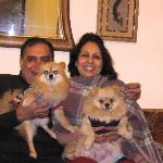 Kumar, Anika, Whiskey and Tiny