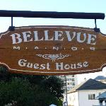Bellevue Manor Guest House Foto