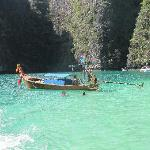 "Boat trip to local Islands,""A must for the family"