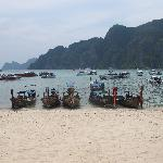 Beautiful Phi-Phi Island