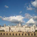 Horse Guards Building Foto