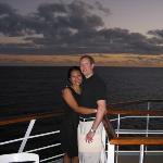 Honeymoon in Tahiti and Bora Bora May 2002