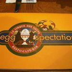 Photo of Eggspectation