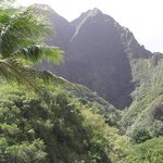 Another View at Iao Needle Park