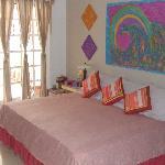 Cozy, Comfy Bedrooms in Each Villa!