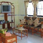 IslaMar Villa Roomy Living Areas!