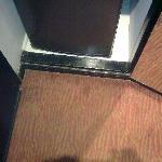 muro -ingresso stanza