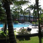 Hotel Decamerun Mar Azul