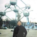 Atomium, Brussel