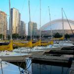 Bilde fra Harbourfront Centre